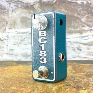 Solidgoldfx BC183 Mini-Booster