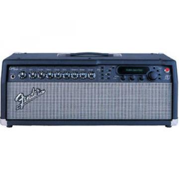 Testata Fender Cyber Twin Chitarra Elettrica 2 X 65 Watts 8 Ohms