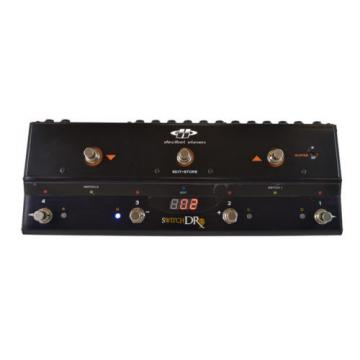 Decibel Eleven Switch Dr. MIDI Controller / Loop Switcher