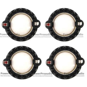 4pcs Diaphragm For Cerwin Vega CVP1152,CVP2153,Celestion CDX1 1730, 1731, 1745