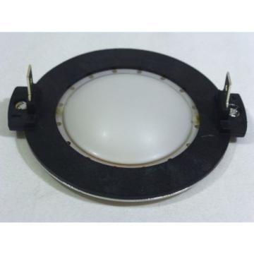 """Replacement Diaphragm RCF ND350 For ND350,CD350,CD400 Driver 8 Ω 44.4mm 1.75"""" VC"""