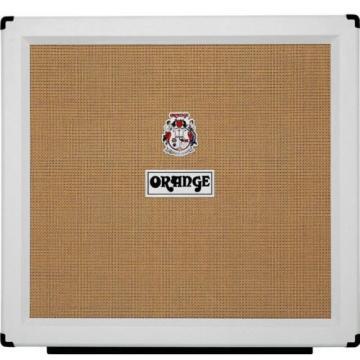 Orange PPC412 Limited Edition White - Celestion Vintage 30's - RRP$1699