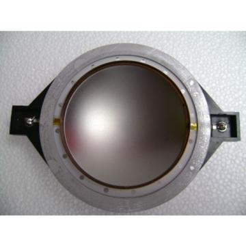Replacement RCF M82 Diaphragm for N850 Driver, 16 Ohms Titanium w/ The Foam Ring