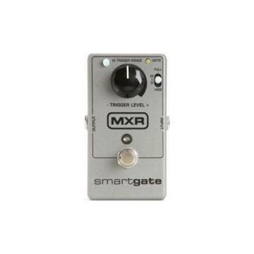 MXR135 MXR SMART GATE NOISE GATE ELECTRIC GUITAR EFFECTS FX PEDAL JIM DUNLOP