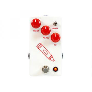 JHS Pedals The Crayon Preamp