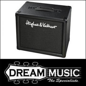 HUGHES & KETTNER TubeMeister TM110 30W Guitar Cabinet RRP$499