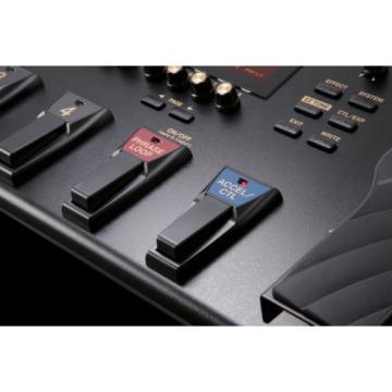 Boss GT-100 Guitar Multi Effects Pedal
