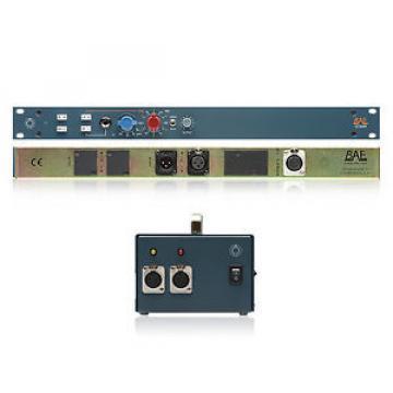 BAE Audio 1073MPF Mic Pre / EQ with Power Supply   Pro Audio LA