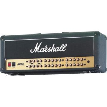 Marshall JVM205H 50w valve amp + 1960AHW Cab Electric guitar stack  RRP$4598