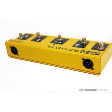 RADIAL JR-5 REMOTE foot controller for JX44