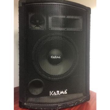Karma Coppia Diffusori Proffessionali 250 Watt