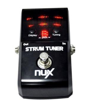 NUX Stomp Boxes Phaser Core 4  Phaser effect guitar pedal True Bypass