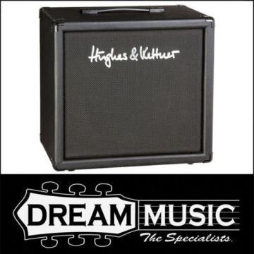 HUGHES & KETTNER TubeMeister TM112 60W Guitar Cabinet RRP$699