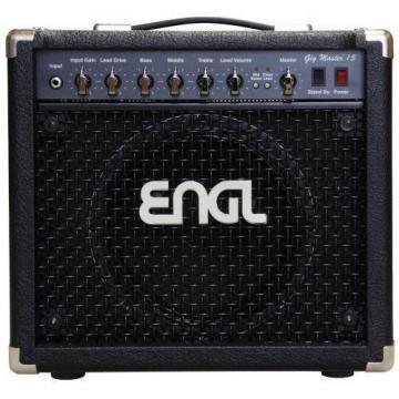 ENGL Gig Master 15 1 �~ 10 Combo [E310] Japan new .