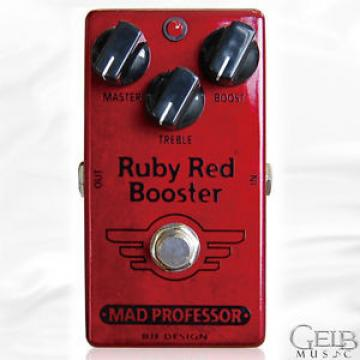 Mad Professor Ruby Red Booster - RRB-PCB