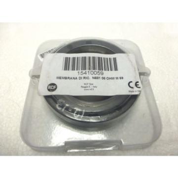 Original Factory RCF M59 Diaphragm N481, N482, N681, EAW CD2540 Driver, 8 Ohms