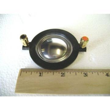 Replacement Diaphragm For Harbinger ASP12 & ASP15 Driver 34.4mm