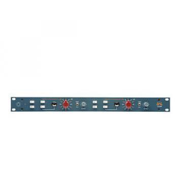 BAE 1073MP DUAL CHANNEL Rackmount Mic Pre w/ No Power Supply :: BRAND NEW