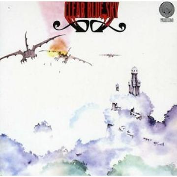 Clear Blue Sky [CD New]