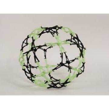 Hoberman Mini Firefly Glow Sphere Brand New