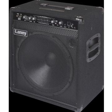 Laney RB4 160W Richter Bass Guitar Amplifier Combo