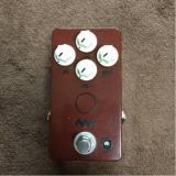 jhs pedals charlie brown guitar effects pedal