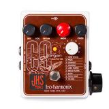 JHS EHX C9 Organ Machine Guitar Effects Stompbox Pedal w/ Expression Knob Mod
