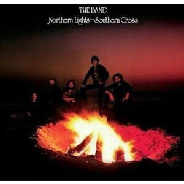 NORTHERN LIGHTS-SOUTHERN CROSS [REMASTER] [USED CD] #1 image