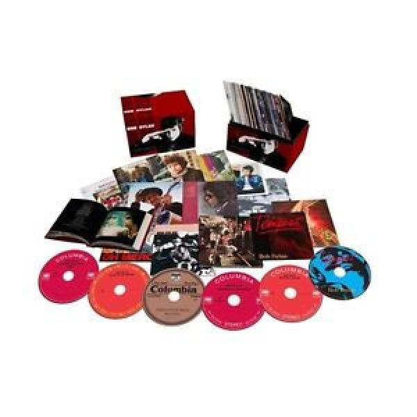 Bob Dylan - The Complete Album Collection Vol.One CD47 Col NEW #1 image