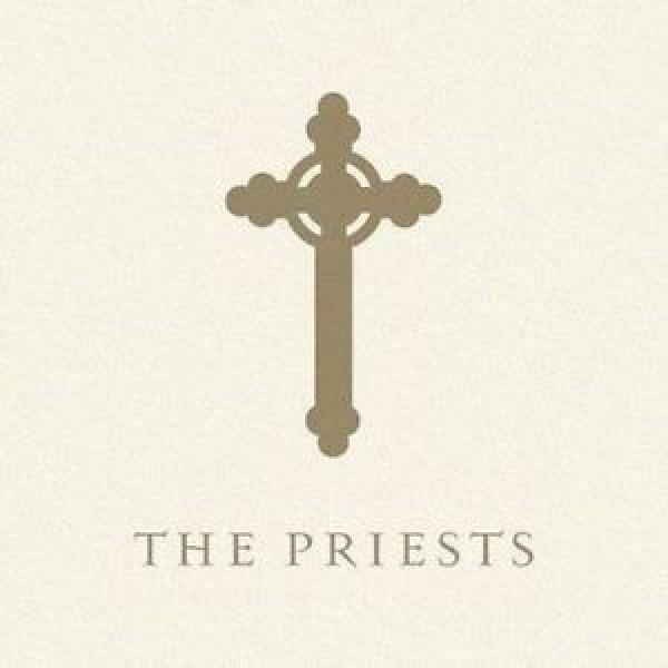 THE PRIESTS [USED CD] #1 image