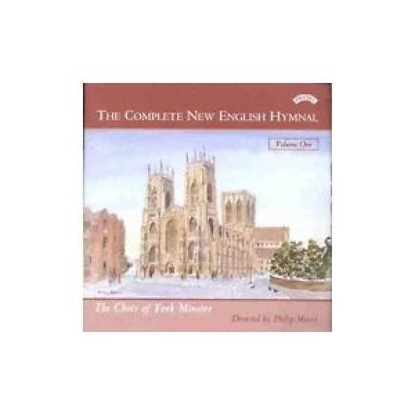 Complete New English Hymnal, Vol.1 -  CD 8EVG The Cheap Fast Free Post #1 image