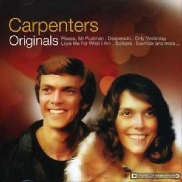 CARPENTERS ORIGINALS [USED CD] #1 image