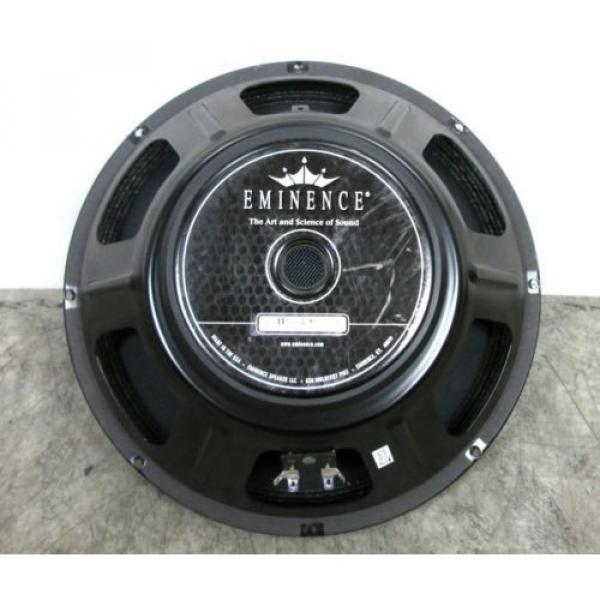 "Eminence BETA-12A-2 12"" Pro Audio Woofer 250W 8-OHM 12-Inch Speaker #846 #1 image"