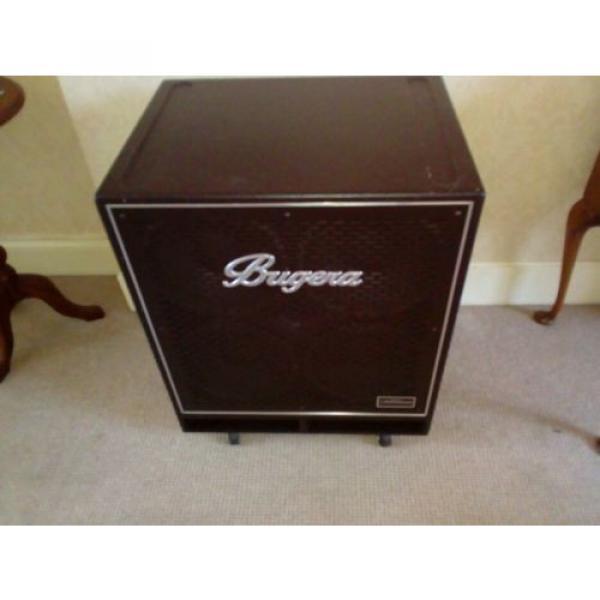 Bugera Bass Cabinet #1 image