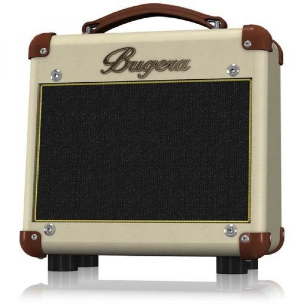 Behringer Bugera 15W BC15 Vintage Guitar Amplifier with 12AX7 Valve - #1 image