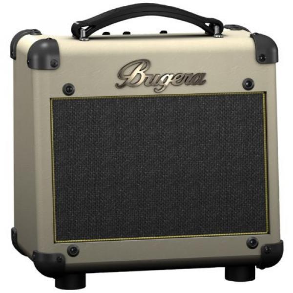 Behringer Bugera 15W BC15 Vintage Guitar Amplifier with 12AX7 Valve - #3 image