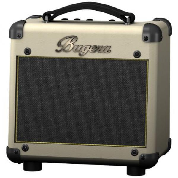 Behringer Bugera 15W BC15 Vintage Guitar Amplifier with 12AX7 Valve - #4 image
