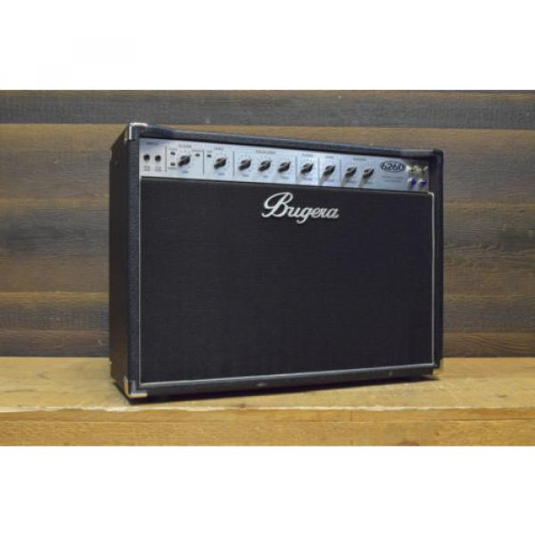 "Bugera 6260-212 120 Watts 2x12"" Electric Guitar Amplifier Combo - #N0700595668 #2 image"