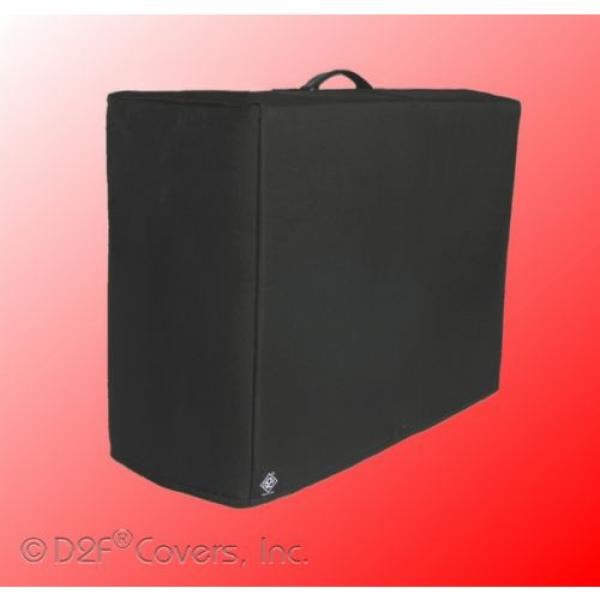 D2F® Padded Cover for Bugera 333-XL 2x12 Amplifier #1 image