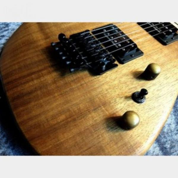 Charvel USA Custom Shop San Dimas 2H Koa  FREESHIPPING/123 #3 image