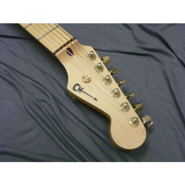 Charvel Grover Jackson Legacy Series Electric Guitar #3 image