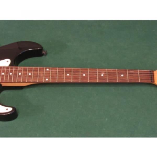 Charvel Strat Guitar - Jackson Pickups #2 image