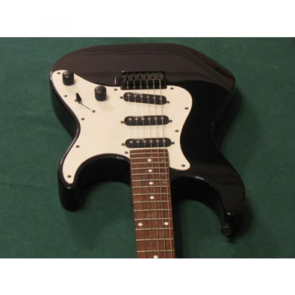 Charvel Strat Guitar - Jackson Pickups #4 image