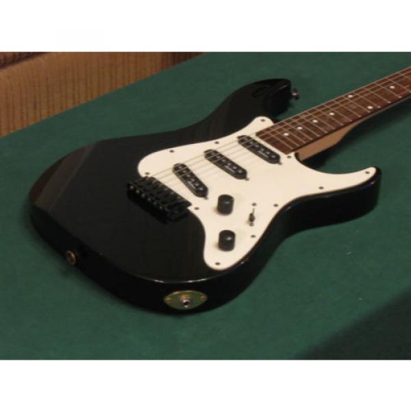 Charvel Strat Guitar - Jackson Pickups #5 image