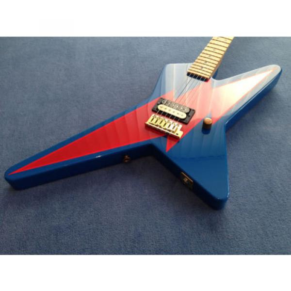 Charvel Retro Star USA Custom Shop, Limited Edition, RARITÄT! #1 image