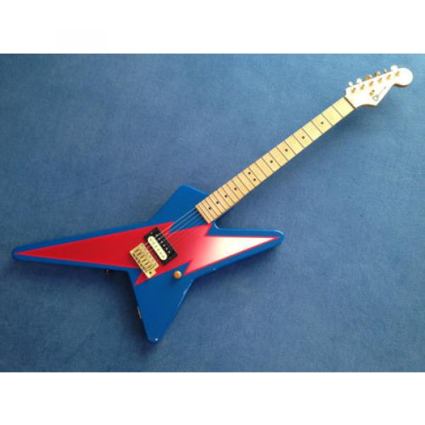 Charvel Retro Star USA Custom Shop, Limited Edition, RARITÄT! #2 image