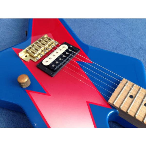 Charvel Retro Star USA Custom Shop, Limited Edition, RARITÄT! #3 image