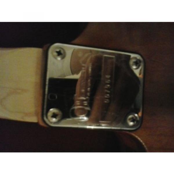 Charvel CSM1-G electric '86 mij vintage guitar #3 image