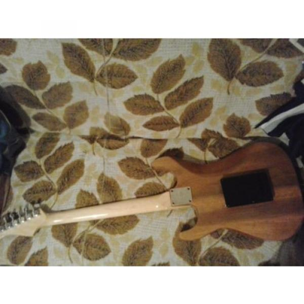Charvel CSM1-G electric '86 mij vintage guitar #4 image