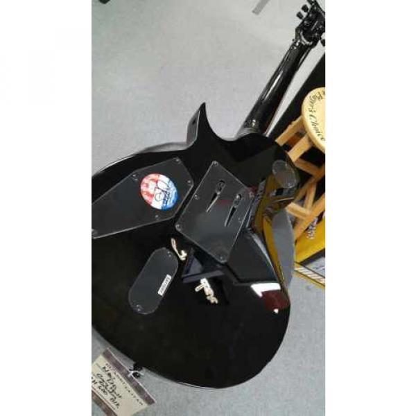 ESP/LTD GH-600 Gary Holt Black Signature model #3 image